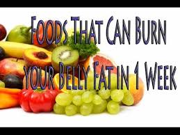what to eat to lose belly fat list of foods that can lose your