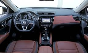 nissan rogue sport interior 2017 nissan rogue cars exclusive videos and photos updates