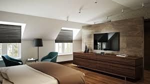Bedroom Furniture Looks Like Buildings Residential Interior Design Rendering Exquisite Geometry Archicgi