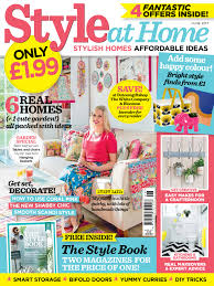 spotlight on jane akers deputy editor of ideal home and style