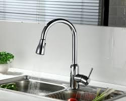 Kohler Single Hole Kitchen Faucet by Kitchen Sinks Kitchen Sink Faucet No Water Kohler Fairfax Single