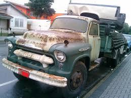 New Caminhão Chevrolet 6500 | CARROS ÓRFÃOS #MM44