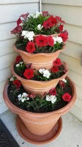 best 25 deck flower pots ideas on pinterest garden pots ideas