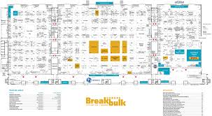 floor plan photos breakbulk europe 2018 floor plan breakbulk events media