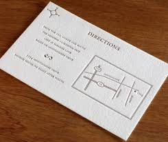 Best Invitation Cards For Marriage Direction Cards For Wedding Invitations Festival Tech Com