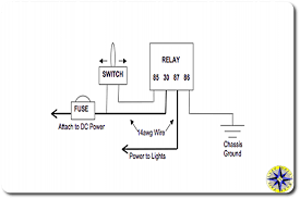 off road light switch wiring diagram wiring diagram and