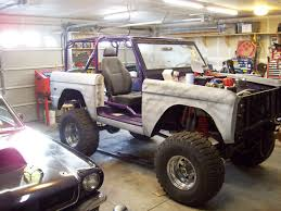 Old Ford Truck Lift Kits - suspension lift kit question 66 77 early bronco ford bronco