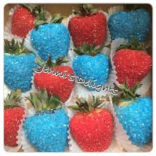 edible delights chocolate covered strawberries with edible sanding sugar