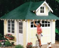 Backyard Storage Sheds Plans by 25 Free Garden Shed Plans