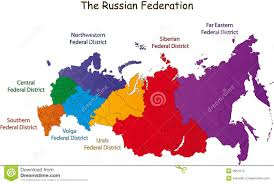 Central And Northern Asia Map by Images Of Russian Federation Russian Federation Designed In
