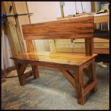 wooden benches with backs google search benches pinterest