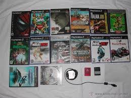 imagenes de juegos originales de ps2 playstation 2 ps 2 lote de 14 juegos origin comprar