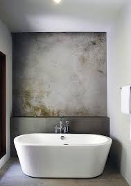 bathroom accent wall ideas bathroom accent walls home deco plans