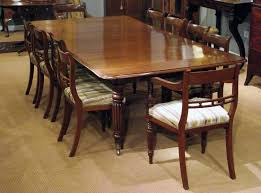 Large Dining Room Table Seats 12 Dining Room Large Table Seats 12 Antique Mahogany Extending