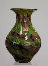 Dolphin Vase Dolphin Glass Japan 1960s Collectors Weekly