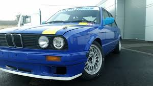 bmw rally car for sale racecarsdirect com production bmw e30 320i race car for sale
