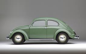 volkswagen car beetle old time in the machine 1952 volkswagen beetle motor trend classic