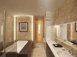 Tile Around Bathtub 45 Modern Bathroom Interior Design Ideas