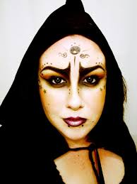 cute and scary witch makeup ideas for halloween entertainmentmesh
