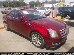 used 2008 cadillac cts used 2008 cadillac cts c t sedan 4 door car from iaa auto auction