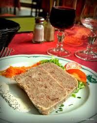cuisine normande traditionnelle le bouchon normand brasserie normande au havre spécialité normande