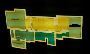 Quakerbridge Mall Map Image Gallery La Plaza Mall Map