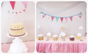 ideas for birthday decorations at home simple homemade party