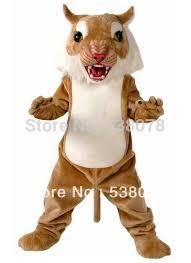 Wild Cat Halloween Costume Cheap Wildcat Mascot Costume Aliexpress Alibaba