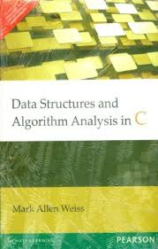 pattern matching algorithm in data structure using c data structures and algorithm analysis in c second hand book mark