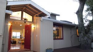 lucille way modern home in orinda california on dwell