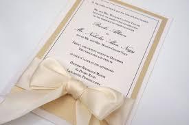 carlton wedding invitations wedding wedding invitations invitation cards exles sles
