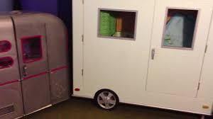 18 Inch Doll Kitchen Furniture by American Girl Lanie U0027s Camper Vs Target Our Generation Camper