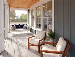 grand rapids front porch furniture beach style with swing
