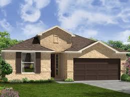 the chaparral 4188 model u2013 3br 2ba homes for sale in leander tx