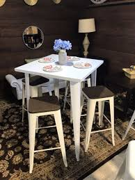 indoor outdoor counter height stool flash furnitur flash furniture square bar height indoor outdoor table and lch 30