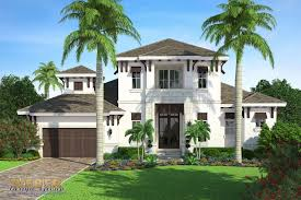 west indies style house plans beach house plan transitional west indies beach home floor plan