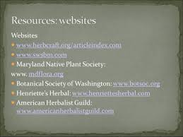 washington native plant society incorporating medicinal herbs into the garden introductions why