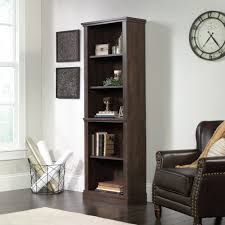 5 Shelves Bookcase New Grange 5 Shelf Bookcase 422369 Sauder