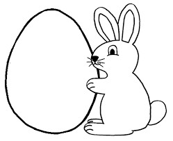coloriages lapin les animaux