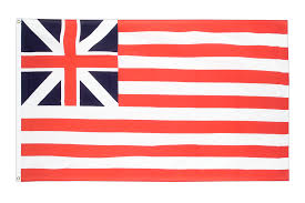 Alamo Flag Flagge Grand Union 1775 Kaufen 90 X 150 Cm Flaggenplatz Ch