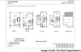 The Seawind Floor Plan | the seawind telok kurau review micah lim 林益才 singapore real