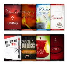 custom church bulletin design adazing book marketing