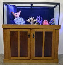 Walnut Cabinet Something Fishy Aquariums U0026 Furniture Marineland 75 Gallon