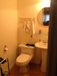 bathroom alluring hanging framed mirror in bathroom green