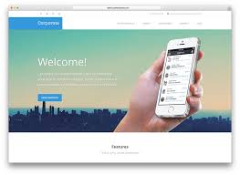 the best 5 wordpress business templates by vathemes best