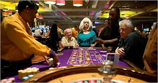casinos with table games in new york poconos casino mount airy is facing competition the new york times