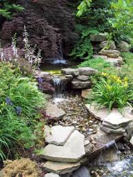 Aquascape Water Features How To Hack Pricey Balsamic Backyard Rock Waterfall And Water