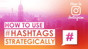 use instagram hashtags strategically genuine stagram