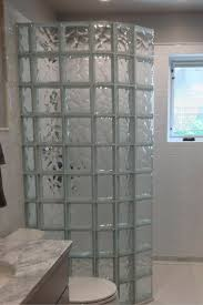 Walk In Shower Doors Glass by Advantages And Disadvantages Of A Curbless Walk In Shower