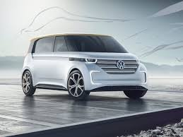 volkswagen microbus 2017 volkswagen bus and electric microbus budd e photos business insider